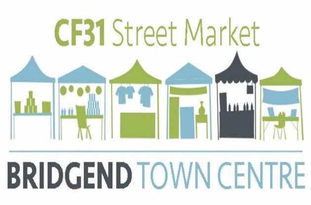 CF31 street market